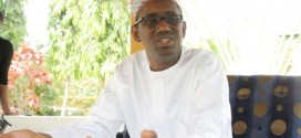 Why I Left APC – Nuhu Ribadu