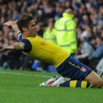 Everton 2-2 Arsenal: Giroud's Late Leveller Proves a Point