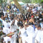Ebola Or Not, Osun Osogbo Festival Must Hold, Devotees Insist
