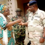 FG Committed To Improving Living Conditions Of Military Personnel – Presidential C'ttee