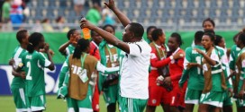 Falconets to Face Germany in World Cup Final