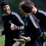 Petr Cech Should Not Listen to Offers Says Jose Mourinho.