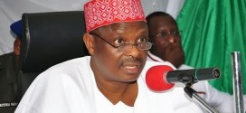 Afenifere Gives Kwankwaso Knocks For Endorsing 1999 Constitution
