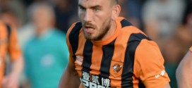 Hull's Snodgrass Sidelined for Six Months With Injury