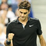 US Open: Williams, Federer Sail Into 2nd Round
