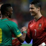 Eto'O Ends International Football Career
