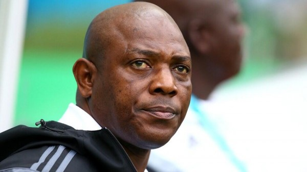 Stephen Keshi to Handle the Super Eagles in the Afcon 2015 Qualifiers Against Congo and RSA Both in September.