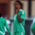 Sunday Uchechi Eyes Revenge Against Germany on Sunday. Image: Getty.