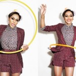 Watch Tania Omotayo 'Talk' Wizkid And More In Behind-the-Scenes Shoots For Fashpa.com