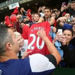 Robin van Persie Could Start at the Stadium of Light.