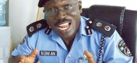 Suleiman Abba Confirmed As New Inspector General Of Police