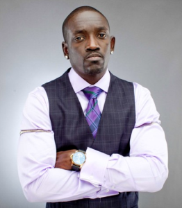ak Akon and His Younger Are Officially Broke???