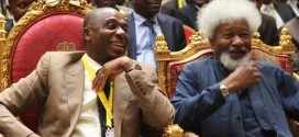 Soyinka Has Brought Good Name To Nigeria, Says Amaechi