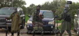 Nigeria Turns To Russia For Help As Battle With Boko Haram Intensifies