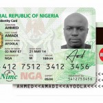 Unified Payment Services To Manage National Electronic ID Card
