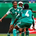 FIFA U-20 W'Cup: Jonathan Commends Falconets Over Qualification For Final