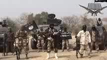 Boko Haram Invade Another Borno Town, Hoists Flag