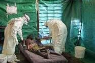 Two Patients, Spouses Of Primary Contacts Contract Ebola