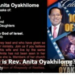 See The Juicy Details On Pastor Chris Oyakhilome and Anita Divorce