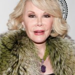 Nosey Joan Rivers Presently In Medically Induced Coma