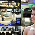 Justin Bieber Spends Big As He Buys Home With A Nightclub and Movie Theatre