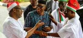 Ondo State Governor Dumps Labour Party For PDP