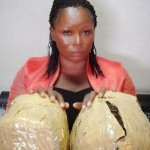 NDLEA Nabs Mother Of Three For Attempting To Smuggle Cannabis To China Through Lagos Airport