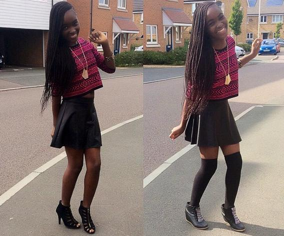 ppp1 PHOTOS: More Of Mercy Aigbe And Her Stylish Kids