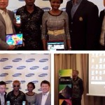 Rapper Reminisce Gets Endorsement Deal With Samsung