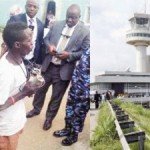 FAAN Debunks Bomb Scare At Lagos Airport