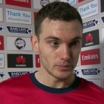 Vermaelen could leave Arsenal- Arsene Wenger