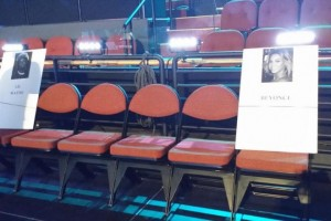See Who's Seated Next To Who At The 2014 VMAs