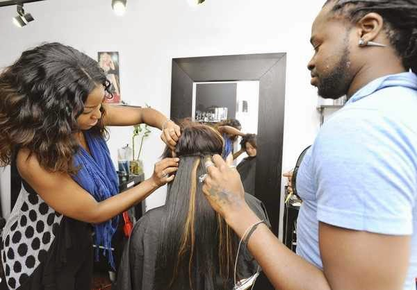 Statistics show that africans spent over 7 billion on weaves we pmusecretfo Image collections