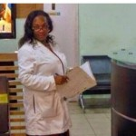 Another Liberian reportedly certified with the Ebola Virus In Lagos?