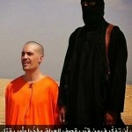 ISIS beheads U.S Journalist as retaliation for U.S airstrikes
