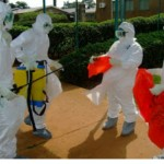 Ebola: Dead Port Harcourt doctor's infected widow moved to Lagos