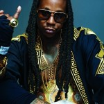 "2 Chainz: ""Collaboration In Africa Will Cost N16M"""