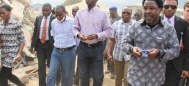 SCOAN Building Collapse: We'll Not Rush Investigation, Says Fashola