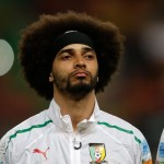Spurs' Assou-Ekotto Charged With Improper Conduct
