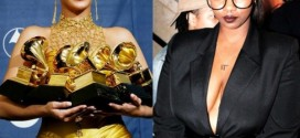"""GhostWriter Shi Wisdom: """"Beyonce Did Not Write Any of Her Grammy Winning Songs/Records"""""""