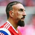 Bayern Munich vs Man City: Ribery Out of Group E Opener