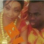 Footballer Cheick Tiote admits he has 2 wives & a mistress- but wife No.1 fainted when she found out on FB