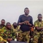 Nigeria Military fires GOC attacked by convicted soldiers