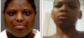 Lesbian woman executed for starving girlfriend's 9yr old son to death