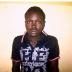 Ogun police arrest 25-year-old man for defiling 3 year old girl