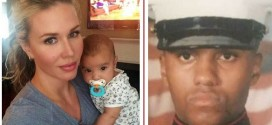 Mom 'used her last breath' to save daughter by hiding her in the toilet as marine father shoots her dead