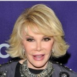 Doctors fear stroke could leave Joan Rivers 'either a vegetable or in a wheelchair' as they begin process to bring her out of coma