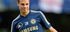 Azpilicueta Signs New Five-Year Chelsea Deal