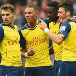 EPL Update: Welbeck First Goal Delight, Cisse Saves Pardew Catastrophe