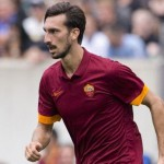 Roma's Astori Out for Several Weeks With Injury